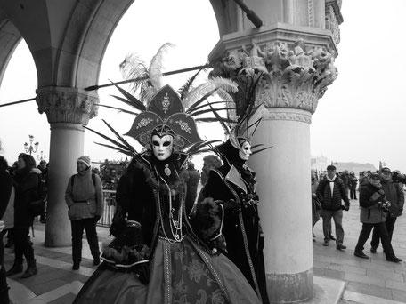 Reiseblog Venedig 2017