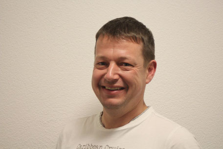 Jörg Glanzmann, Karosseriebau-Techniker