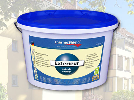 ThermoShield® - Exterieur