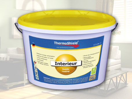 ThermoShield® - Interieur