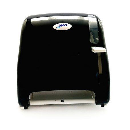 DESPACHADOR/ DISPENSADOR DE TOALLA EN ROLLO AZUR PALANCA MANUAL JOFEL AG15510