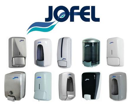 JABONERAS INSTITUCIONALES JOFEL