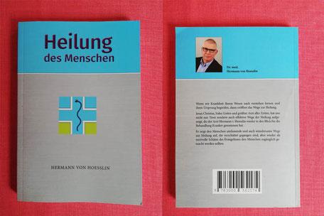 Buch: Die Heilung des Menschen