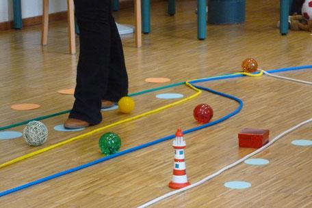 """die Coaching-Methode """"Entscheidungsweg – was ist der nächste wichtige Schritt"""""""