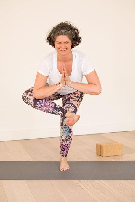 yogaunterricht Silke Barthel