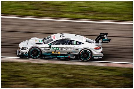 AMG C 63 DTM :|: Mercedes-AMG DTM Team HWA :|: DTM 2017