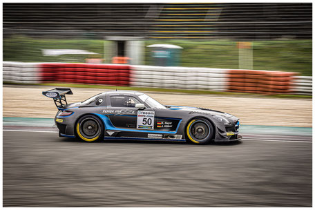 SLS GT3 :|: équipe vitesse :|: DMV GTC 2018