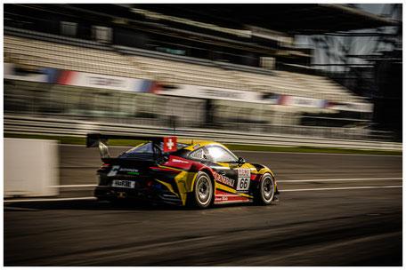 911 GT3 Cup MR :|: ACV-Motorsportclub Göge e.V. :|: VLN 6-2019