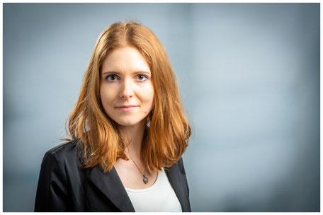 Ein Business-Portrait können Mitarbeiter für ihr Profilbild in unternehmenseigenen Netzwerken und Mailprogrammen nutzen