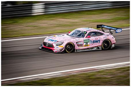 AMG GT3 :|: Mücke Motorsport :|: GT Masters 2017