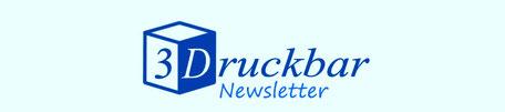 3druckbar newsletter angebote gutscheincode monatlich