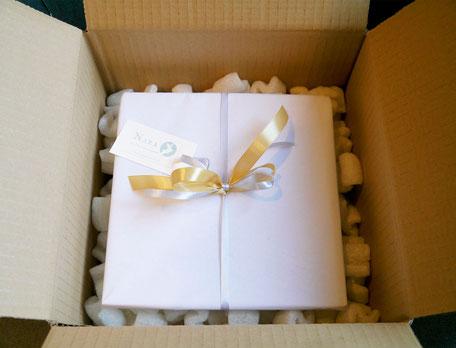Colis Cadeau Nara Porcelaine.