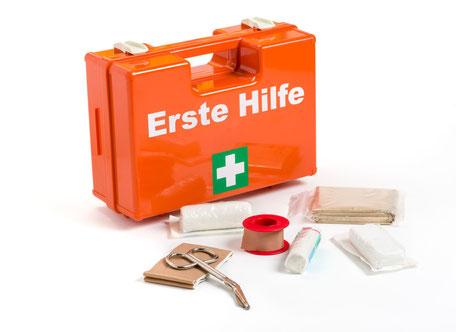 Erste Hilfe Kurs Hannover