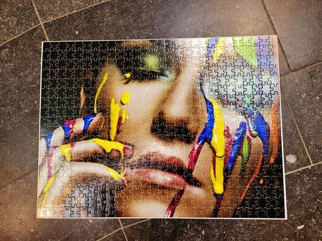 500 puzzelstukjes
