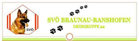Hundeschule SVÖ Braunau-Ranshofen OG44