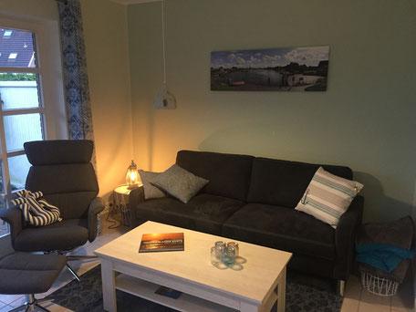 Erholung und Entspannung in Ihrem Ferienhaus in Carolinensiel - Nordsee1729