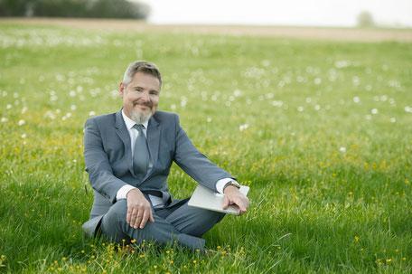 PluMedia GmbH - Sven Plundrich - Unterstützung bei Umsetzung Ihrer Geschäftsidee