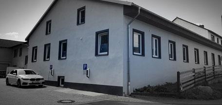 Gebäudeansicht GHS Am Güterbahnhof Bad Harzburg