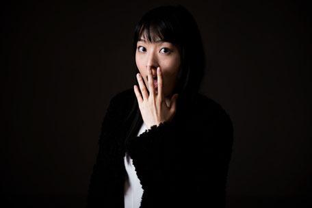 頚椎ヘルニアで悩む奈良県大和高田市の女性