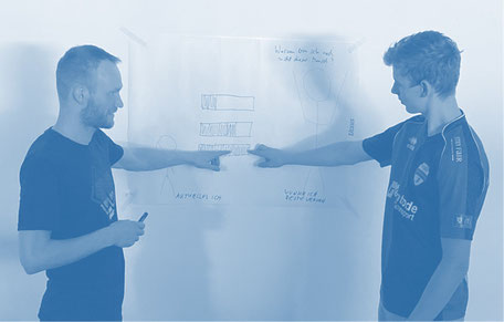 DBE Workshops. David Breuer Erfolgsupdates. Erfolgscoaching, Einzelcoaching, Performance-Coaching.