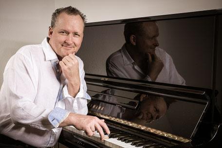 Jan Luley unterrichtet seit 1987