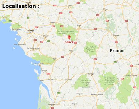 Localisation_Dercé