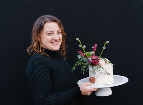 Cake maker Leiden