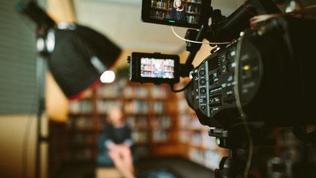 Filmproduktion München