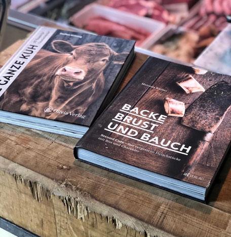 Kochbuch special cuts