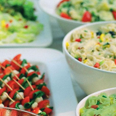 Fleischerei Eckart - Catering und Buffet Service