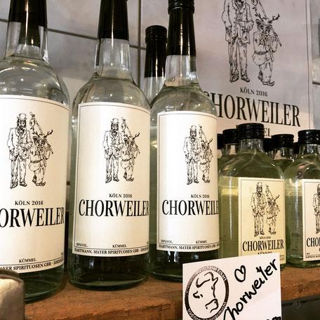 Chorweiler Kümmel Kölner Schnaps
