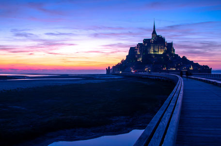 Hôtel et gîte près du Mont-Saint-Michel