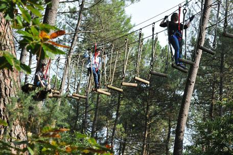 Les activités sportives autour de Fougères