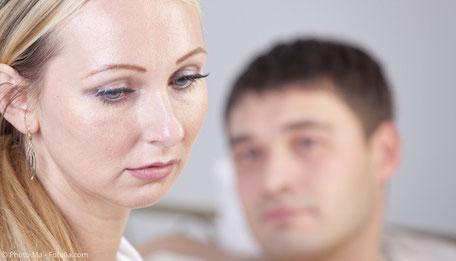 Unfruchtbarkeit und unerfüllter Kinderwunsch durch Quecksilberbelastung