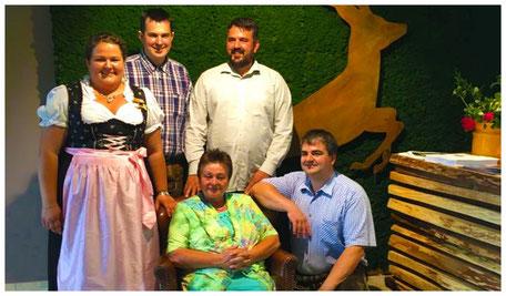 Familie Röhrich