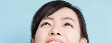 江坂広告 喜ぶ女性イメージ