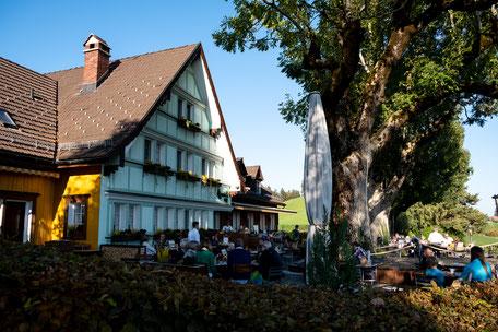 Familien-Restaurant Waldegg mit Gartenwirtschaft