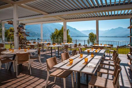 Gaststube im Familienfreundlichen Ausflugsrestaurant