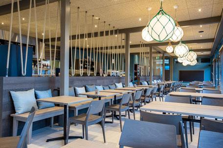 Ausflugs-Restaurant Seedorf mit Spielecke
