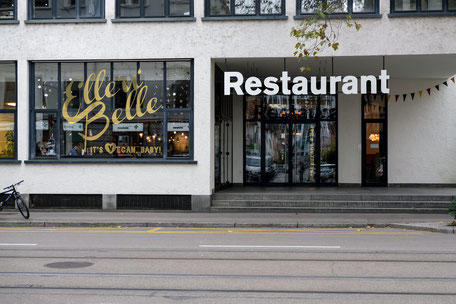 Kinderfreundliches Restaurant Elle\'n\'Belle - food4family