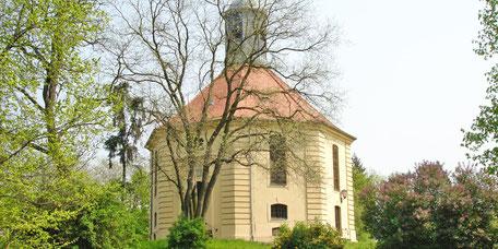 Evangelisches Pfarramt in Golzow
