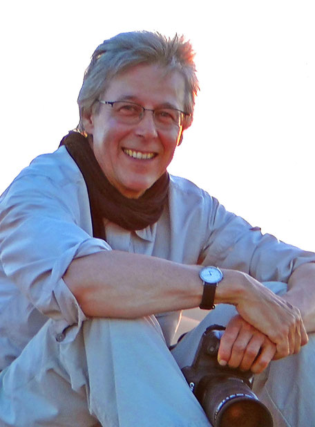 Fotograf Raimund Franken
