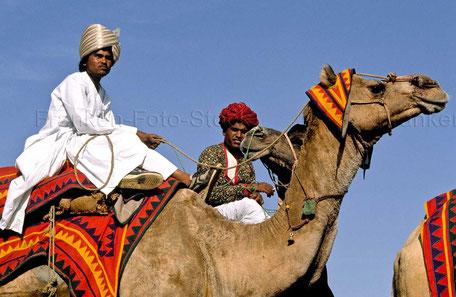 Holi Fest in Radjasthan/Indien