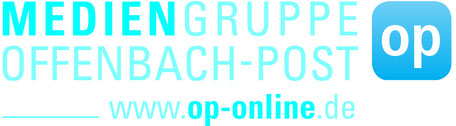 Logo: Mediengruppe Offenbach-Post