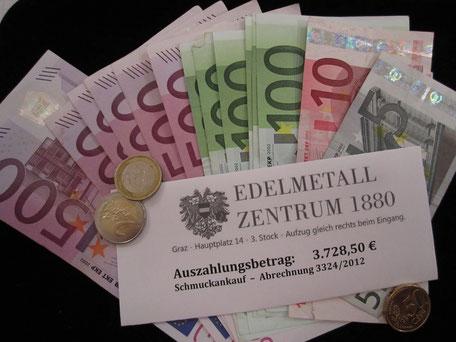 Schmuck Ankauf Gold und Silber Testsieger Erfahrungen