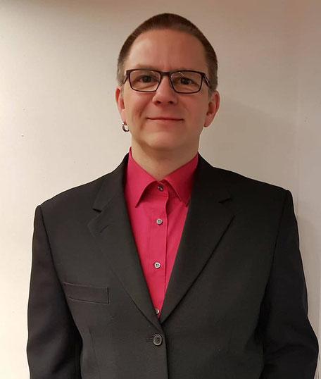 Markus Fred Mäding
