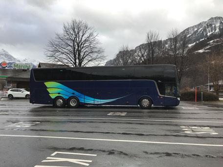 Kleinlastwagen, C1, D1, Kleinbus
