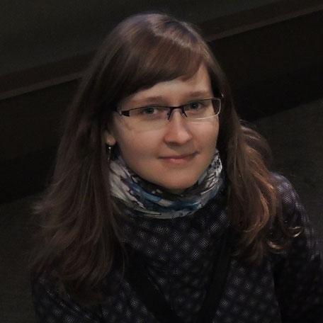 Iveta Vojtechowa