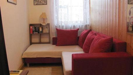 Wohnung Nr. II - Ferienwohnung Orthuber, Schwangau