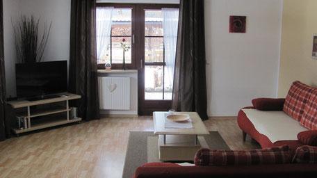 Wohnung Nr. I - Ferienwohnung Orthuber, Schwangau